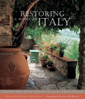 Restoring a Home in Italy PDF