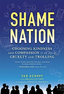 Shame Nation Book