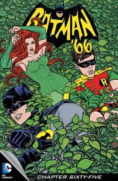 Batman '66 (2013-) #65