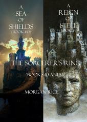Sorcerer's Ring Bundle (Books 10-11)