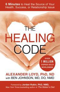 The Healing Code Book