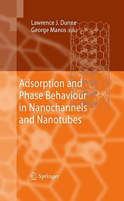 Adsorption and Phase Behaviour in Nanochannels and Nanotubes
