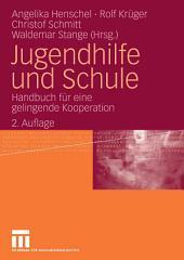 Jugendhilfe und Schule: Handbuch für eine gelingende Kooperation, Ausgabe 2
