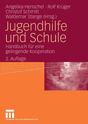 Jugendhilfe und Schule PDF