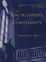 The Encyclopedia of Christianity PDF