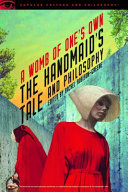 The Handmaid s Tale and Philosophy PDF