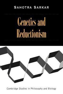 Genetics and Reductionism