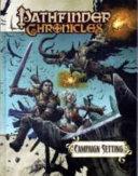 Pathfinder Chronicles PDF