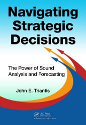 Navigating Strategic Decisions Book PDF