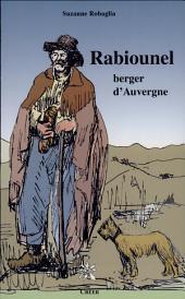 Rabiounel, berger d'Auvergne