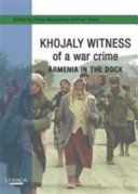 Khojaly Witness of a War Crime PDF
