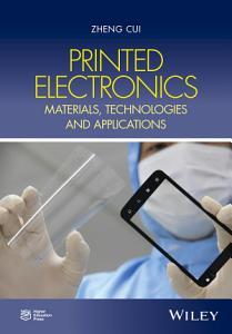 Printed Electronics PDF