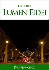 "Encíclica ""A Luz da Fé"""