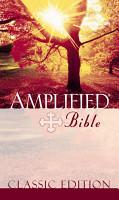 Amplified Bible  eBook PDF