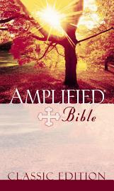 Amplified Bible  EBook