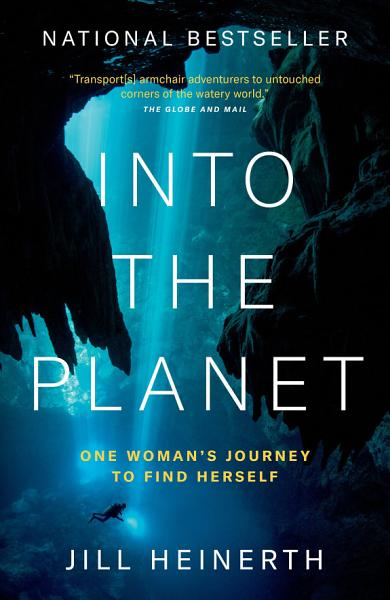 Download Into the Planet Book
