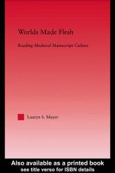 Worlds Made Flesh Book PDF