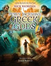 Percy Jackson`s Greek Gods