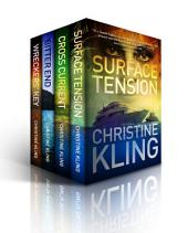 Seychelle Collection: Boxed Set Books 1-4