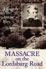 Massacre On The Lordsburg Road
