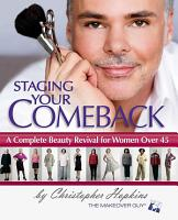 Staging Your Comeback PDF