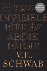 The Invisible Life Of Addie Larue Sneak Peek Book PDF