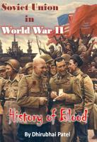 Soviet Union in World War II PDF