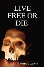 Live Free Or Die Paperback