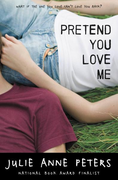 Download Pretend You Love Me Book