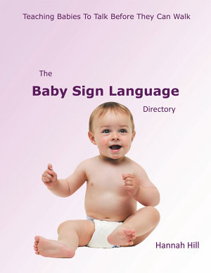 The Baby Sign Language Directory PDF