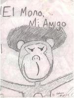 El Mono  Mi Amigo PDF