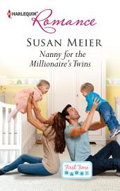 Nanny for the Millionaire's Twins