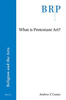 What is Protestant Art  PDF