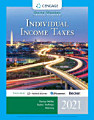 South Western Federal Taxation 2021  Individual Income Taxes