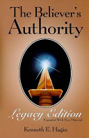 The Believer S Authority Legacy Edition Book PDF