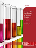 Skoog and West s Fundamentals of Analytical Chemistry