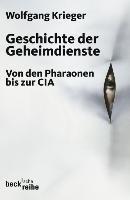 Geschichte der Geheimdienste PDF