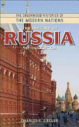 The History Of Russia Book PDF