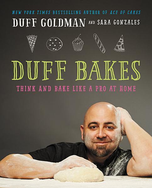 Download Duff Bakes Book