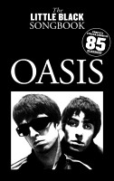 The Little Black Songbook  Oasis PDF
