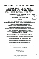 The Mid Atlantic Trailblazer PDF