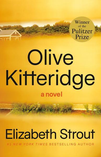 Download Olive Kitteridge Book