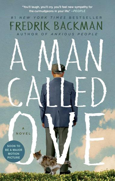 Download A Man Called Ove Book