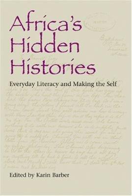 Africa s Hidden Histories PDF