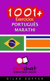 1001+ Exercícios Português - Marathi