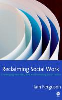 Reclaiming Social Work PDF