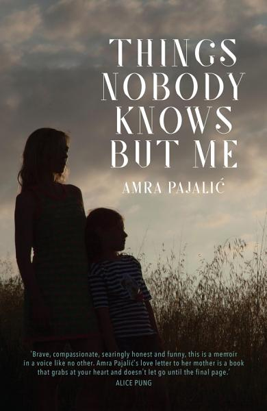 Download Things Nobody Knows But Me Book