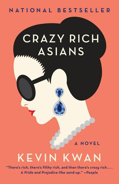 Download Crazy Rich Asians Book