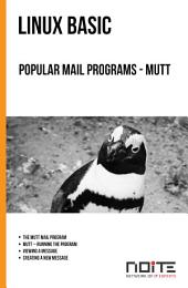 Popular mail programs - mutt: Linux Basic. AL1-079