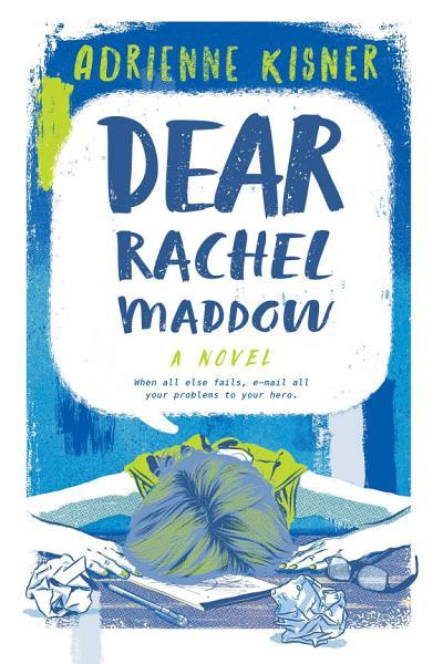 Download Dear Rachel Maddow Book